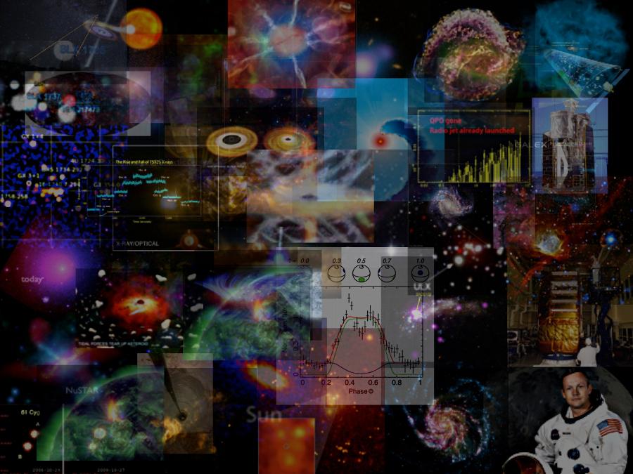 Haftanın Yüksek Enerji Astrofizik Görseli