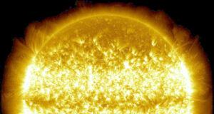 10 yılda Güneş