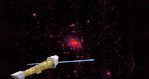 Athena ve M31